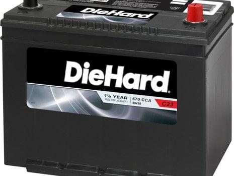 baterie fara intretinere