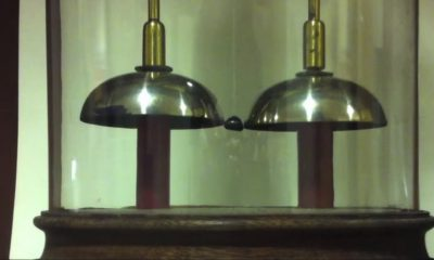 Oxford Electric Bell