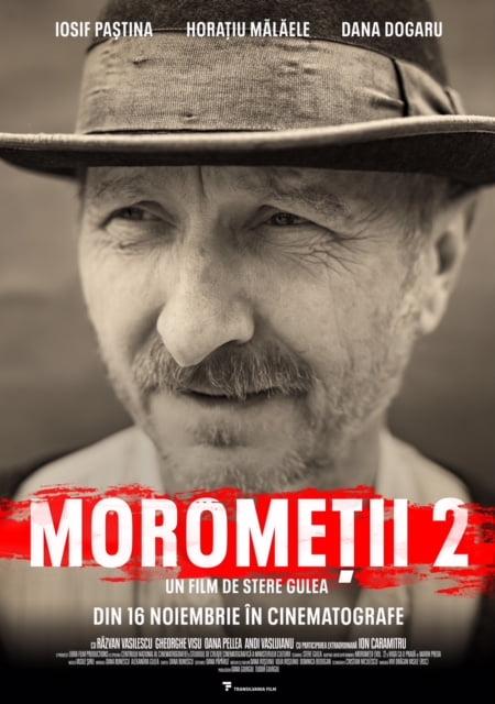 Morometii 2_afis