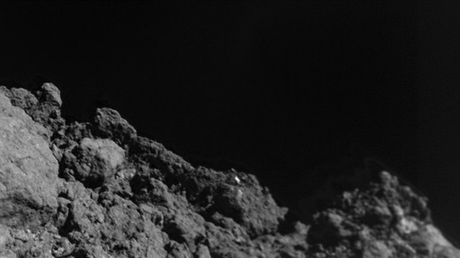 asteroidul Ryugu