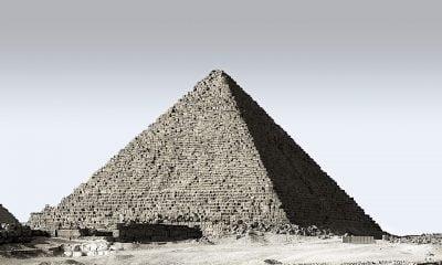 marea piramidă