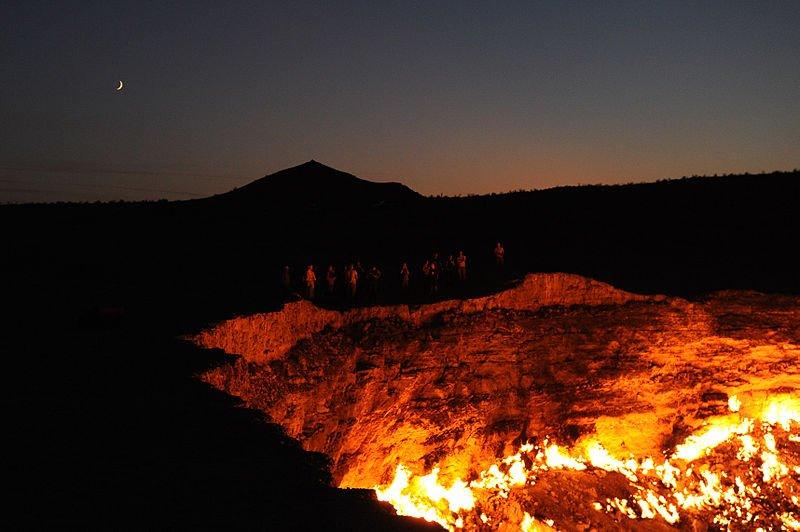 Darvasa_gas_crater