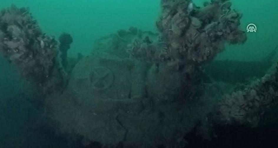 submarin U23