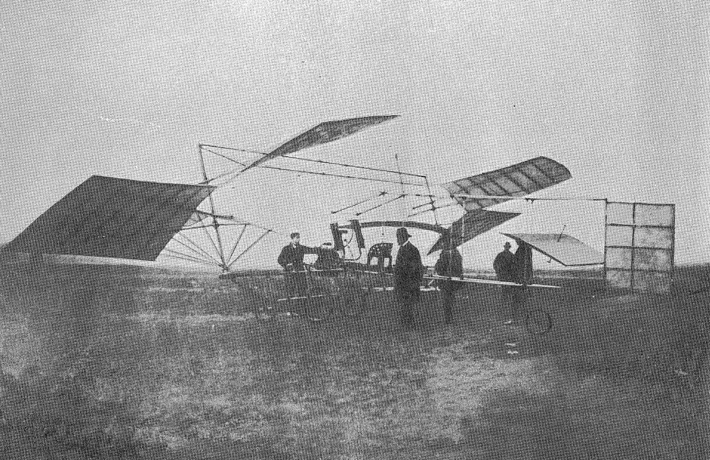Elicopterul Vuia