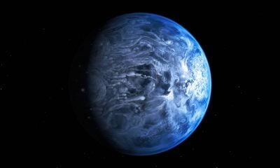 Exoplaneta HD 189733 b