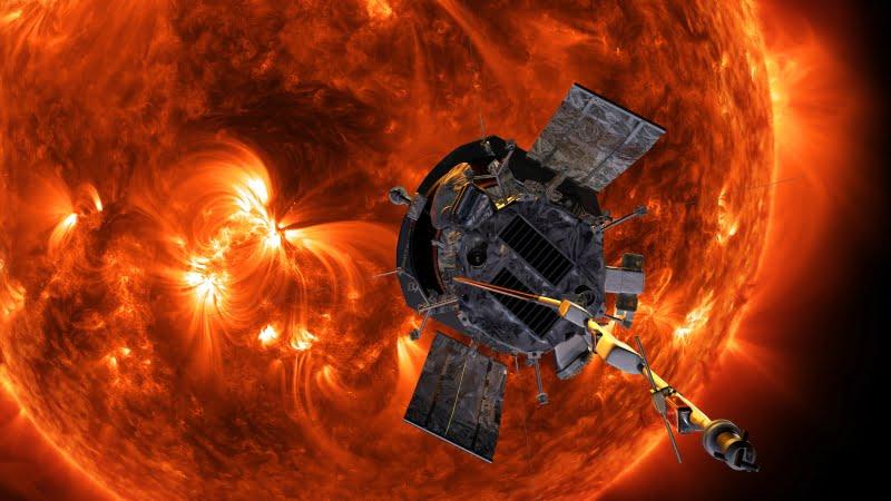 parker solar probe1